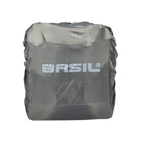 Basil Urban Fold Fietstas zwart